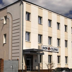 .Медицинский центр Don-Clinic